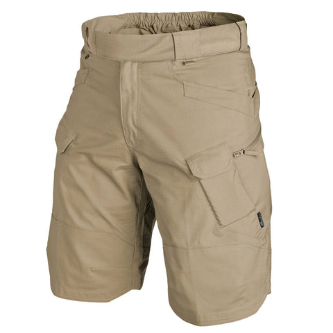 HELIKON-TEX URBAN TACTICAL SHORTS - KHAKI