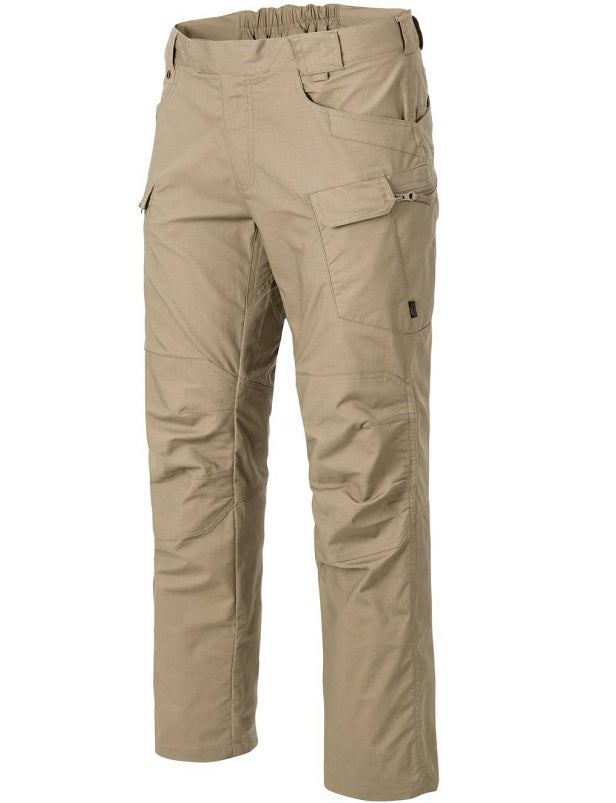 HELIKON-TEX URBAN TACTICAL PANTS - KHAKI