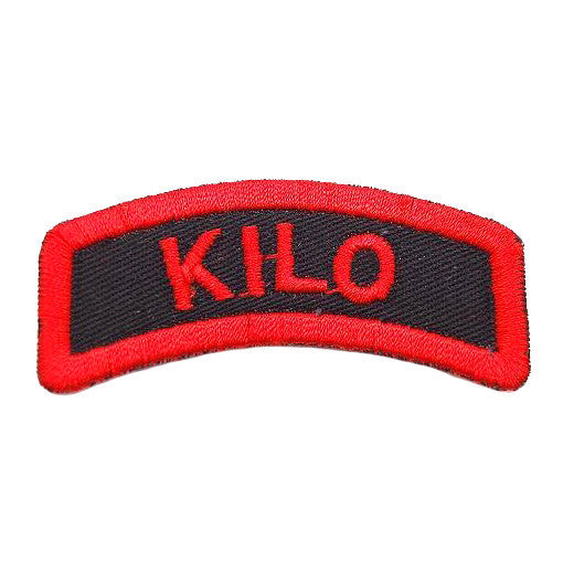 KILO TAB - BLACK RED - Hock Gift Shop | Army Online Store in Singapore