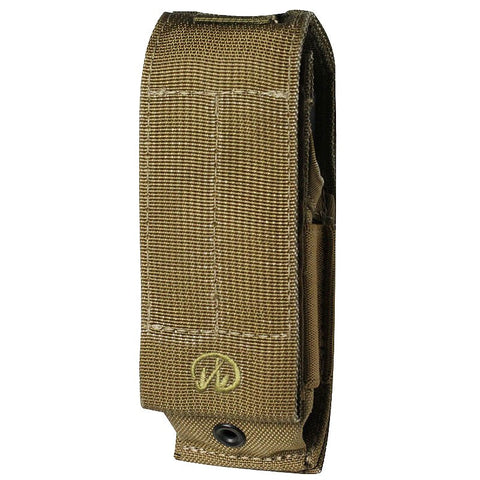 LEATHERMAN XL MOLLE SHEATH - BROWN - Hock Gift Shop | Army Online Store in Singapore