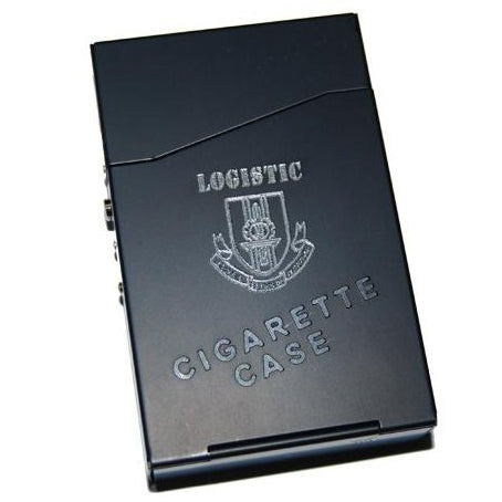 LOGISTIC CIGARETTE CASE - Hock Gift Shop | Army Online Store in Singapore