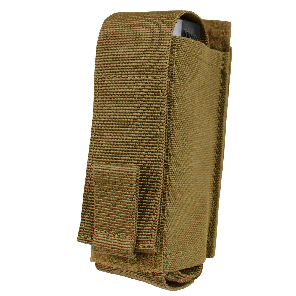 CONDOR OC POUCH - COYOTE BROWN