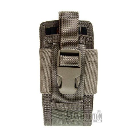 "MAXPEDITION 5"" CLIP ON PHONE HOLSTER - FOLIAGE GREEN - Hock Gift Shop 