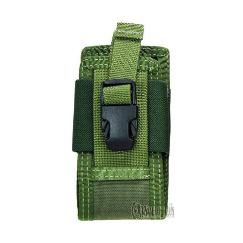 "MAXPEDITION 5"" CLIP ON PHONE HOLSTER - OD GREEN - Hock Gift Shop 