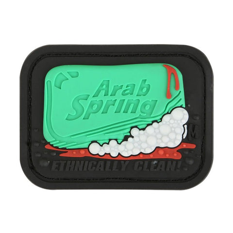 MAXPEDITION ARAB SPRING PATCH - Hock Gift Shop | Army Online Store in Singapore