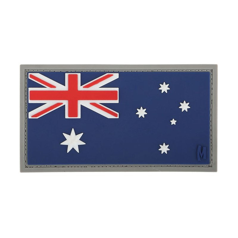 MAXPEDITION AUSTRALIA FLAG PATCH - FULL COLOR - Hock Gift Shop | Army Online Store in Singapore