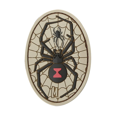 MAXPEDITION BLACK WIDOW PATCH - ARID - Hock Gift Shop | Army Online Store in Singapore