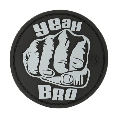 MAXPEDITION BRO FIST PATCH - SWAT - Hock Gift Shop | Army Online Store in Singapore
