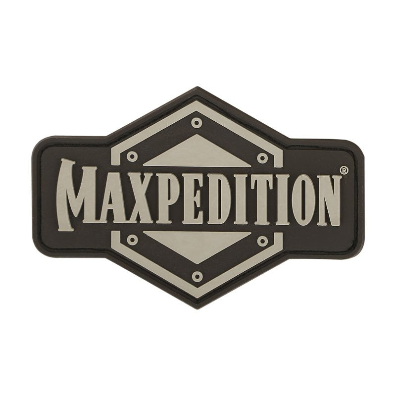 MAXPEDITION FULL LOGO PATCH - ARID