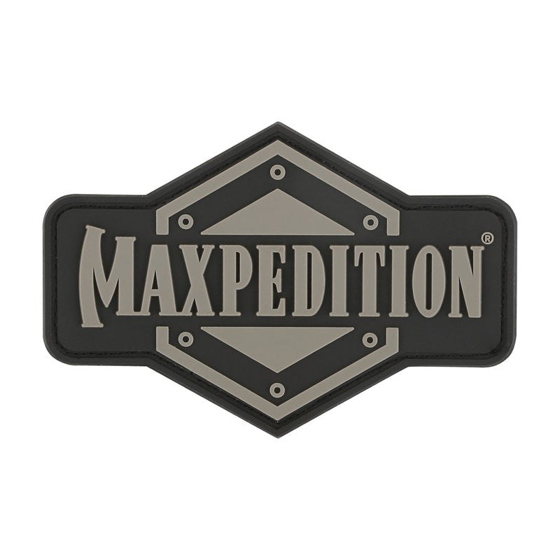 MAXPEDITION FULL LOGO PATCH - SWAT