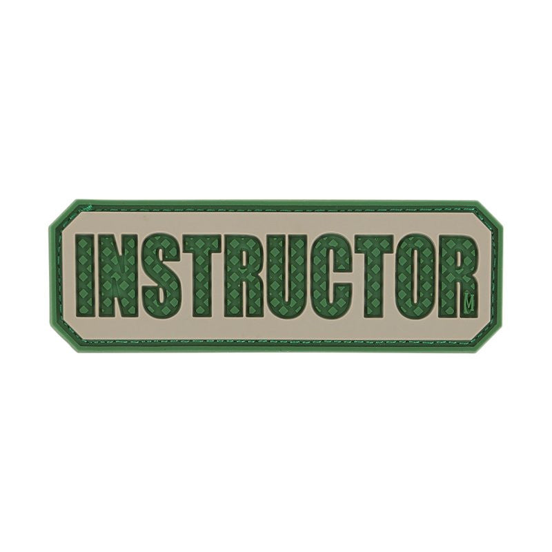 MAXPEDITION INSTRUCTOR PATCH - ARID