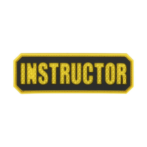 MAXPEDITION INSTRUCTOR PATCH - FULL COLOR