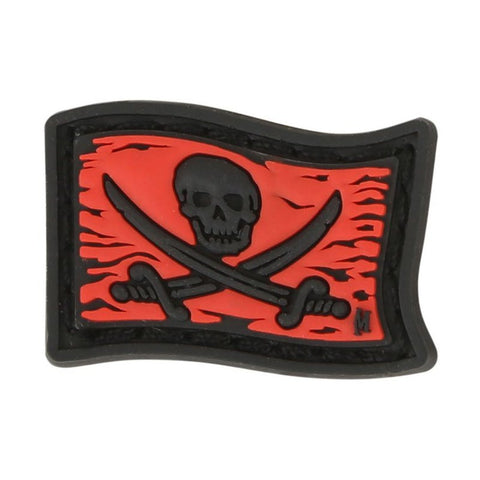 MAXPEDITION JOLLY ROGER MICROPATCH - FULL COLOR - Hock Gift Shop | Army Online Store in Singapore