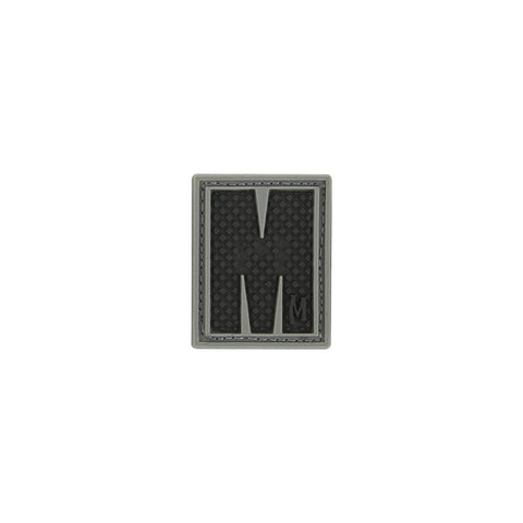 MAXPEDITION LETTER M PATCH - SWAT - Hock Gift Shop | Army Online Store in Singapore