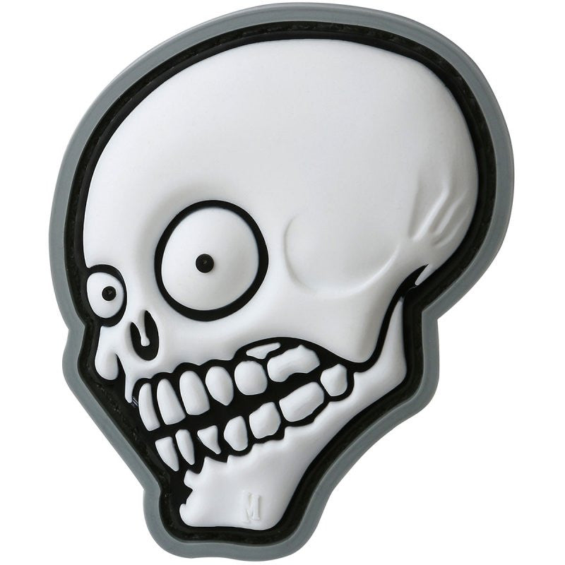 MAXPEDITION LOOK SKULL PATCH - SWAT - Hock Gift Shop | Army Online Store in Singapore