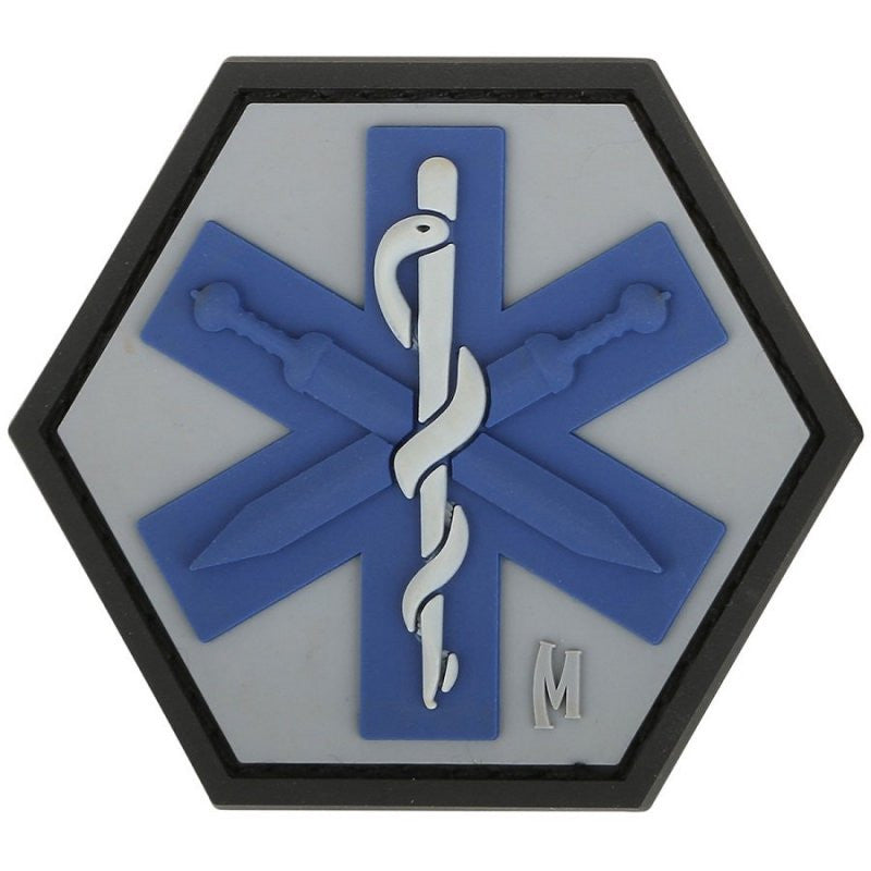 MAXPEDITION MEDIC GLADII PATCH - SWAT - Hock Gift Shop | Army Online Store in Singapore