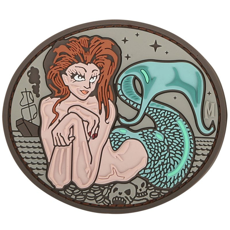 MAXPEDITION MERMAID PATCH - ARID