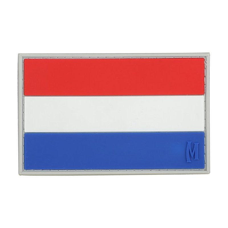 MAXPEDITION NETHERLAND FLAG PATCH - FULL COLOR