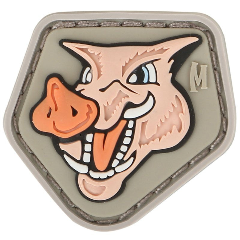 MAXPEDITION PIG PATCH - ARID - Hock Gift Shop | Army Online Store in Singapore