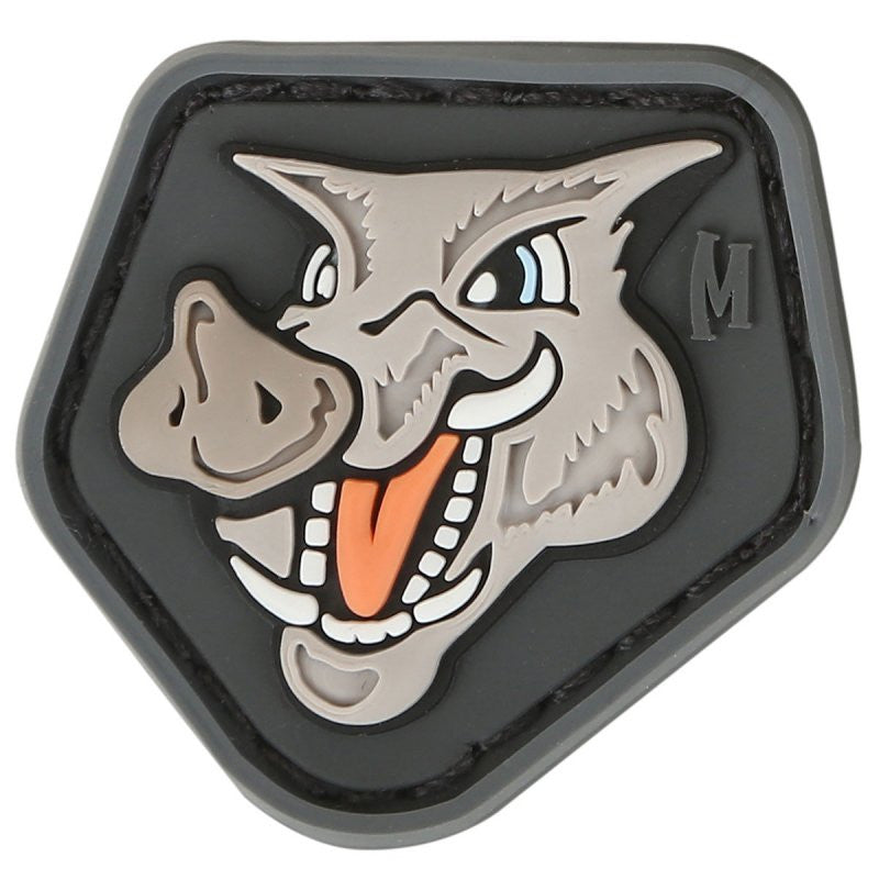 MAXPEDITION PIG PATCH - FULL COLOR - Hock Gift Shop | Army Online Store in Singapore