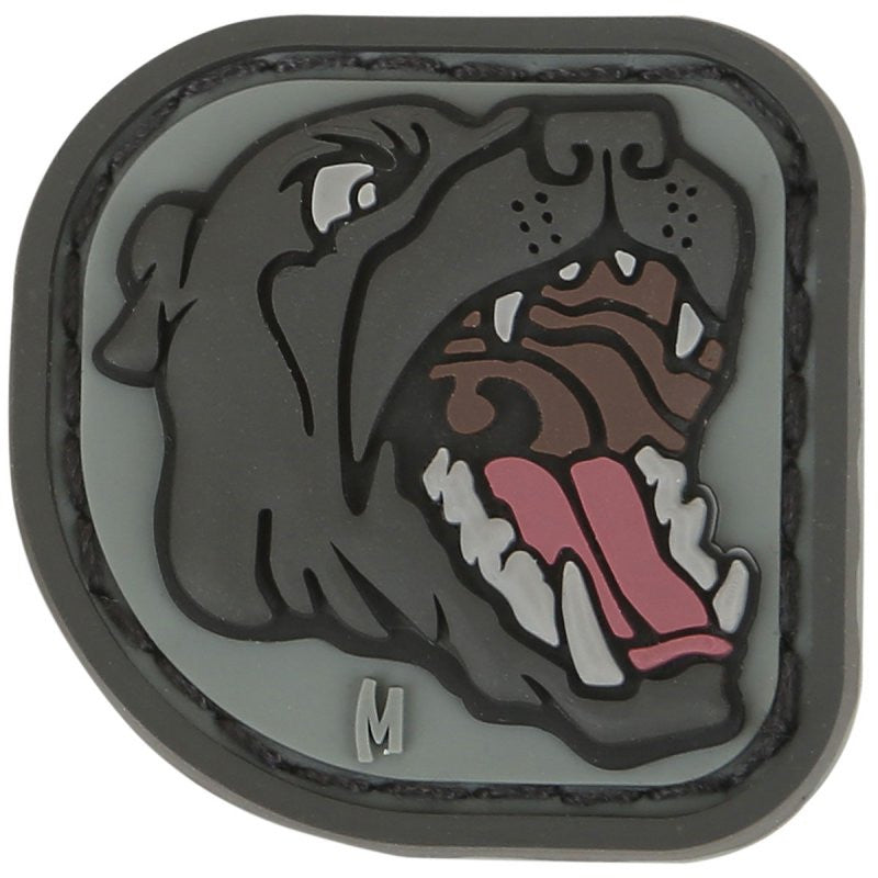 MAXPEDITION PIT BULL PATCH - SWAT - Hock Gift Shop | Army Online Store in Singapore