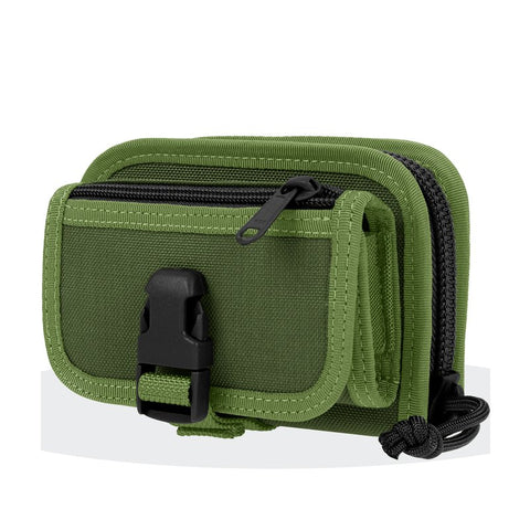 MAXPEDITION RAT WALLET - OD GREEN - Hock Gift Shop | Army Online Store in Singapore
