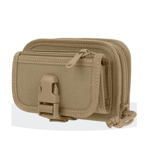 MAXPEDITION RAT WALLET - KHAKI - Hock Gift Shop | Army Online Store in Singapore