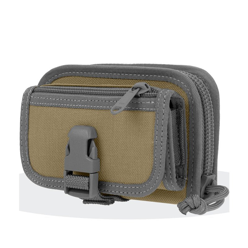 MAXPEDITION RAT WALLET - KHAKI FOLIAGE - Hock Gift Shop | Army Online Store in Singapore