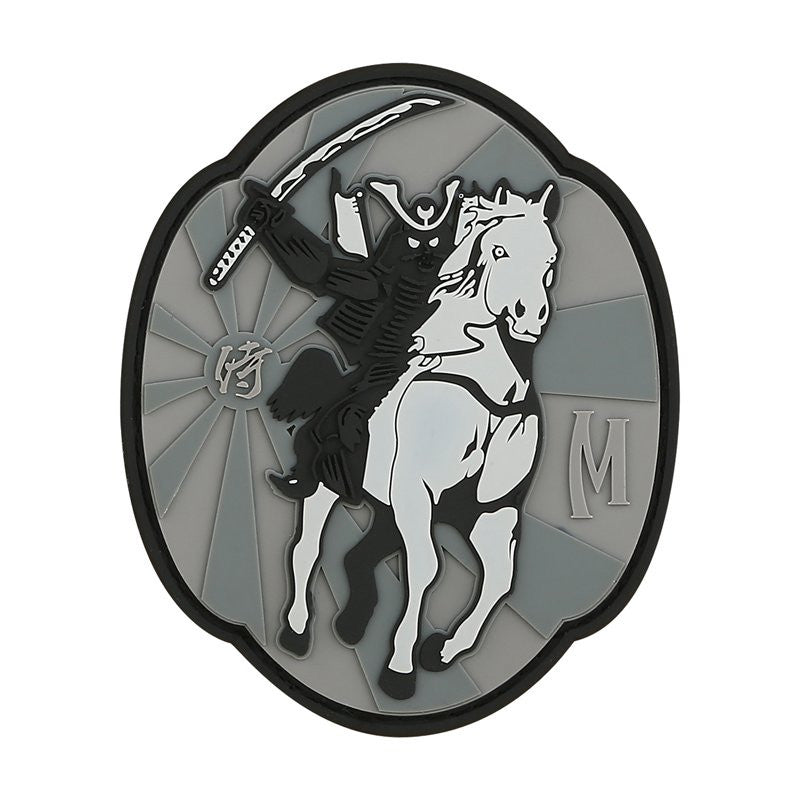 MAXPEDITION SAMURAI PATCH - SWAT - Hock Gift Shop | Army Online Store in Singapore