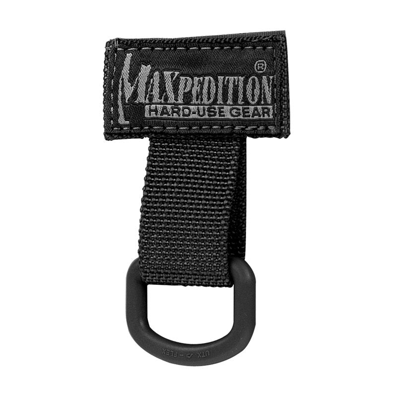 MAXPEDITION TACTICAL T-RING - BLACK - Hock Gift Shop | Army Online Store in Singapore
