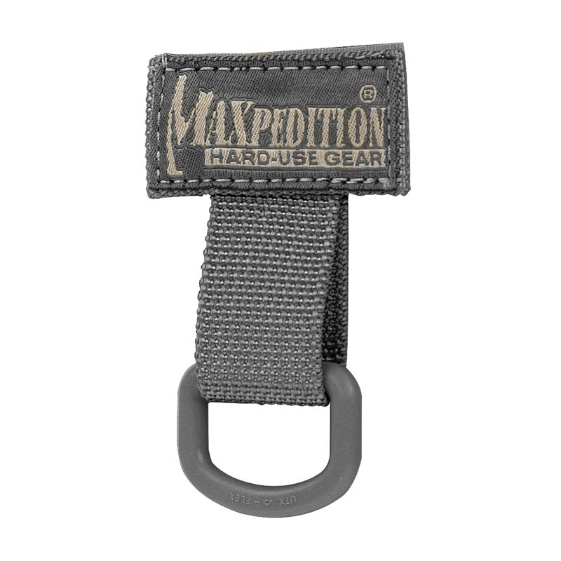 MAXPEDITION TACTICAL T-RING - FOLIAGE GREEN - Hock Gift Shop | Army Online Store in Singapore