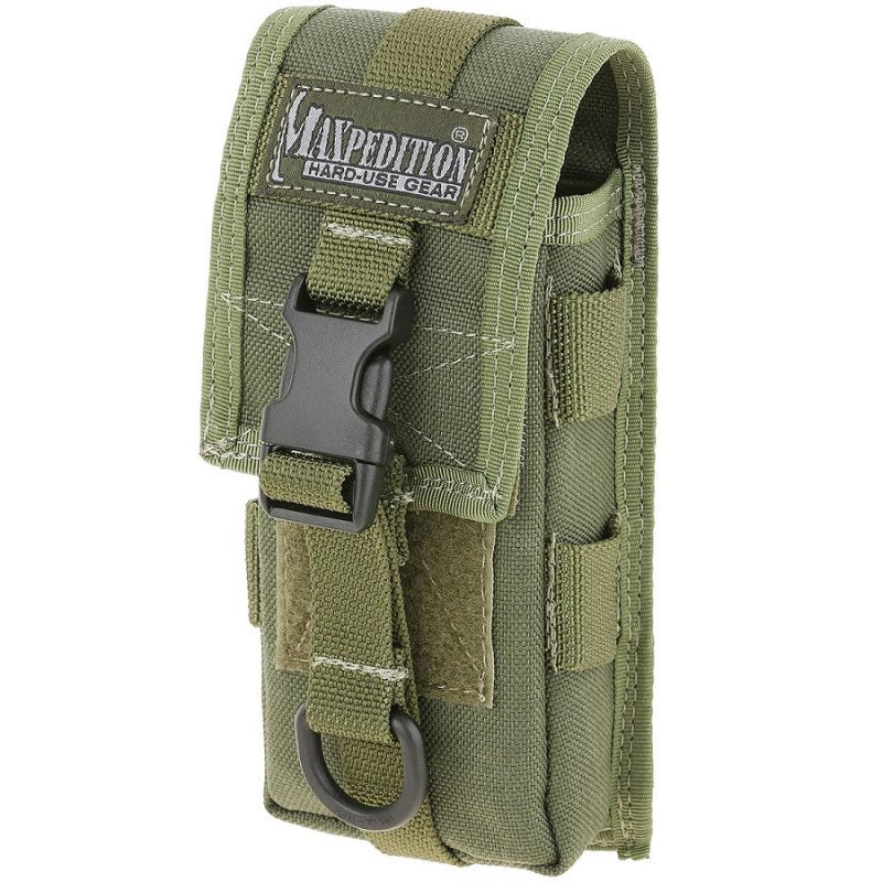 MAXPEDITION TC-1 WAISTPACK - OD GREEN - Hock Gift Shop | Army Online Store in Singapore