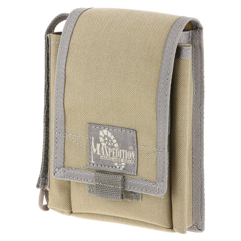 MAXPEDITION TC-10 WAISTPACK - KHAKI FOLIAGE - Hock Gift Shop | Army Online Store in Singapore