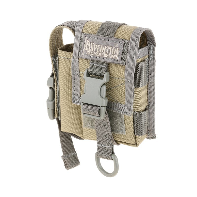 MAXPEDITION TC-5 WAISTPACK - KHAKI FOLIAGE