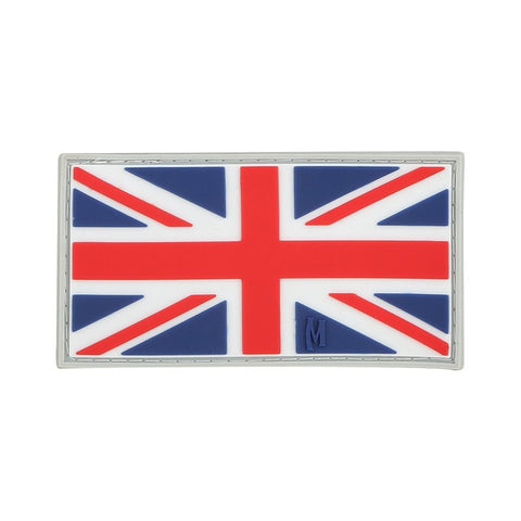 MAXPEDITION UK FLAG PATCH - FULL COLOR