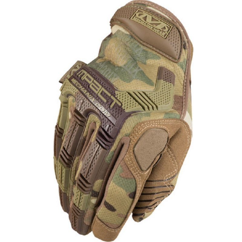MECHANIX M-PACT GLOVES - MULTICAM - Hock Gift Shop | Army Online Store in Singapore
