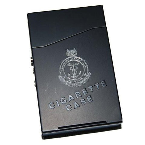 MEDICAL CORPS CIGARETTE CASE - Hock Gift Shop | Army Online Store in Singapore