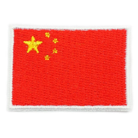 China Flag (Mini) - Hock Gift Shop | Army Online Store in Singapore