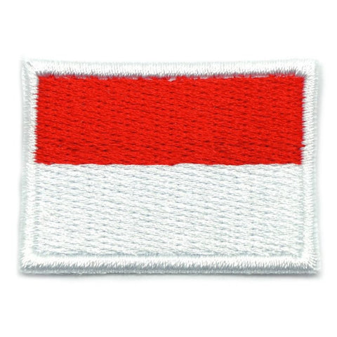 Indonesia Flag (Mini) - Hock Gift Shop | Army Online Store in Singapore