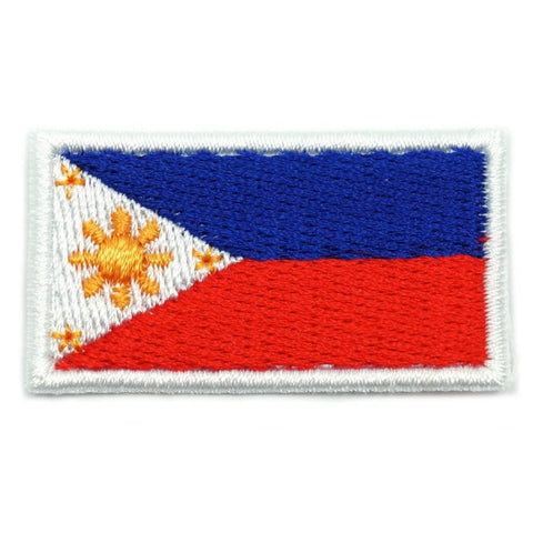 Philippines Flag (Mini) - Hock Gift Shop | Army Online Store in Singapore