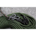 MINI SF PARACORD CARABINERS (2 PIECES - BLACK) - Hock Gift Shop | Army Online Store in Singapore