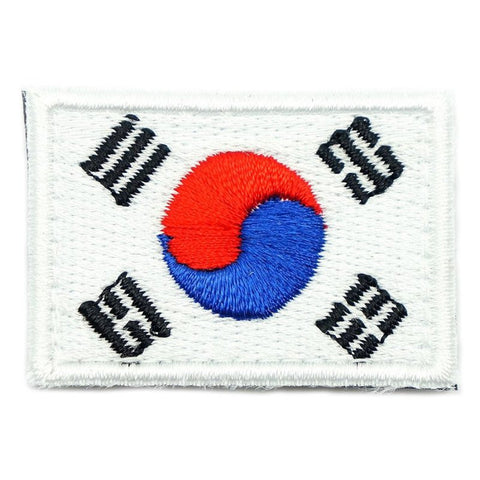 South Korea Flag (Mini) - Hock Gift Shop | Army Online Store in Singapore