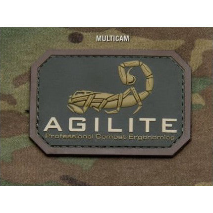 MSM AGILITE PVC - MULTICAM - Hock Gift Shop | Army Online Store in Singapore
