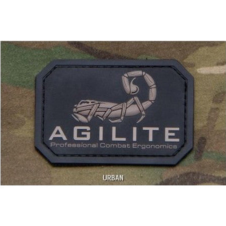 MSM AGILITE PVC - URBAN - Hock Gift Shop | Army Online Store in Singapore