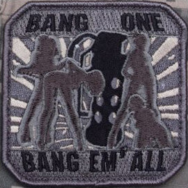 MSM BANG EM ALL - LARGE - ACU - Hock Gift Shop | Army Online Store in Singapore