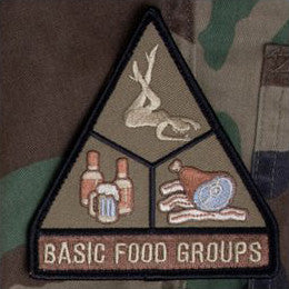 MSM BASIC FOOD GROUPS - FOREST - Hock Gift Shop | Army Online Store in Singapore
