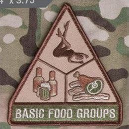 MSM BASIC FOOD GROUPS - MULTICAM - Hock Gift Shop | Army Online Store in Singapore
