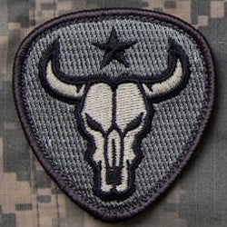 MSM BULL SKULL - ACU - Hock Gift Shop | Army Online Store in Singapore