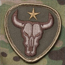 MSM BULL SKULL - MULTICAM - Hock Gift Shop | Army Online Store in Singapore