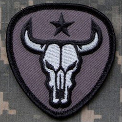 MSM BULL SKULL - SWAT - Hock Gift Shop | Army Online Store in Singapore